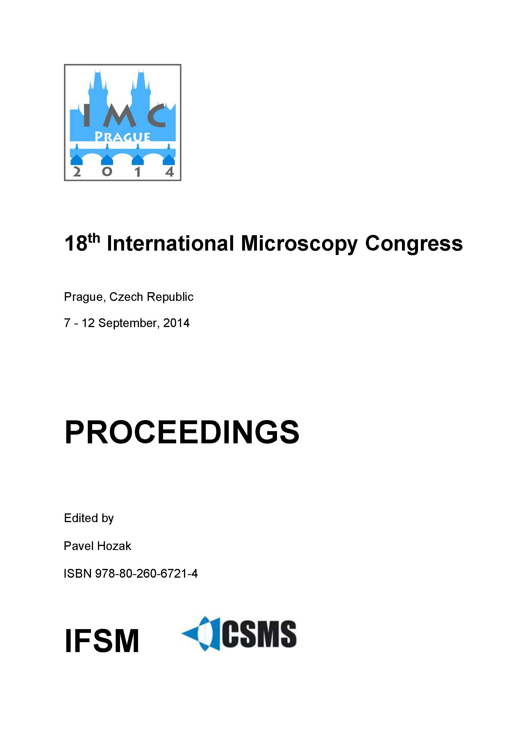 18th International Microscopy Congress Proceedings 3c9fbcc141c5